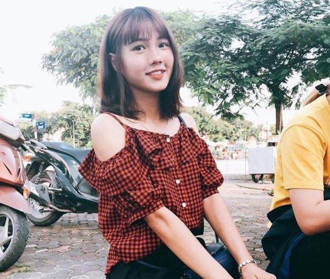 """Nhan sắc đời thường xinh như hotgirl của hoa khôi ĐT nữ Việt Nam """"đốn tim"""" dân mạng - 5"""