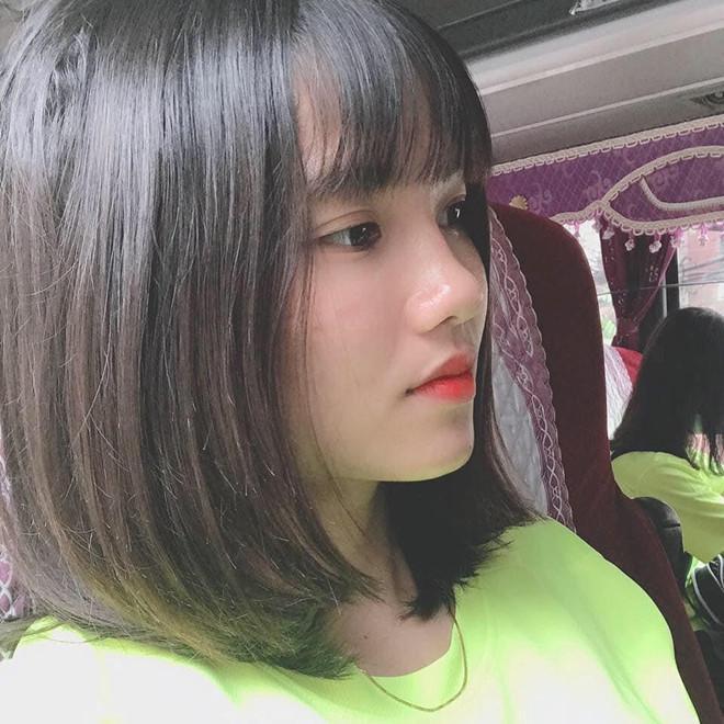 """Nhan sắc đời thường xinh như hotgirl của hoa khôi ĐT nữ Việt Nam """"đốn tim"""" dân mạng - 2"""