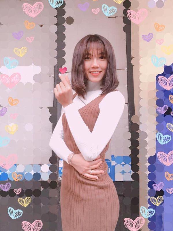 """Nhan sắc đời thường xinh như hotgirl của hoa khôi ĐT nữ Việt Nam """"đốn tim"""" dân mạng - 6"""