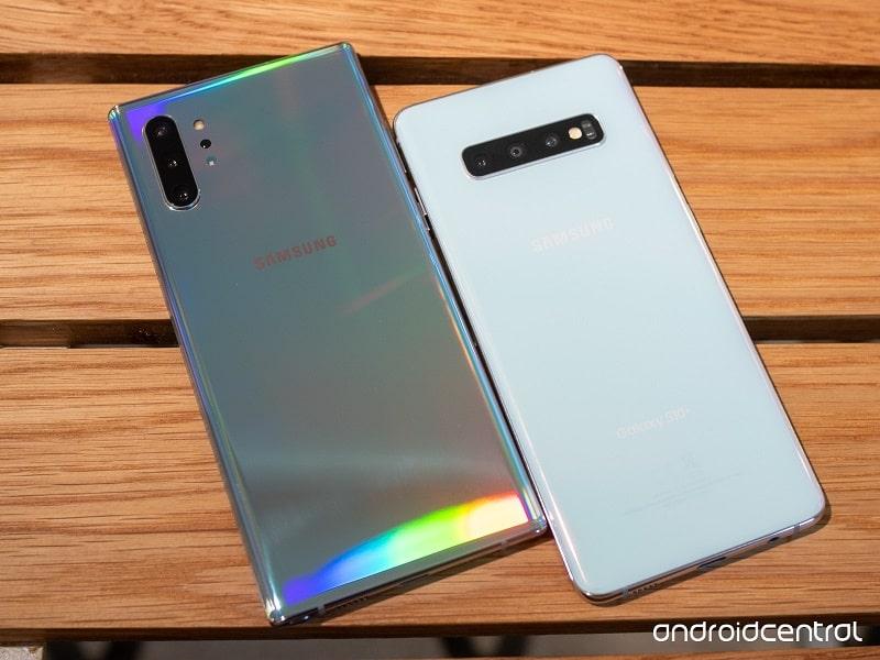 """So sánh Galaxy Note 10+ và S10+: Hai con """"quái vật"""" hàng đầu của Samsung - 6"""