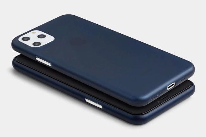 Thiết kế iPhone 11 Pro và 11 Pro Max đã được xác nhận bởi nhà sản xuất ốp lưng - 1