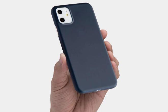 Thiết kế iPhone 11 Pro và 11 Pro Max đã được xác nhận bởi nhà sản xuất ốp lưng - 3