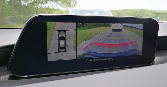 Những hình ảnh mới nhất của xe Mazda 3 2020 sẽ cập bến Việt Nam trong thời gian tới - 7
