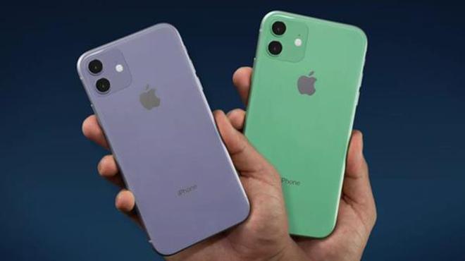 Bức tranh đầy đủ về các tính năng trên iPhone 11, 11 Pro và 11 Pro Max - 1