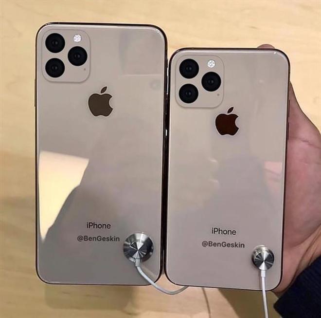 Bức tranh đầy đủ về các tính năng trên iPhone 11, 11 Pro và 11 Pro Max - 3