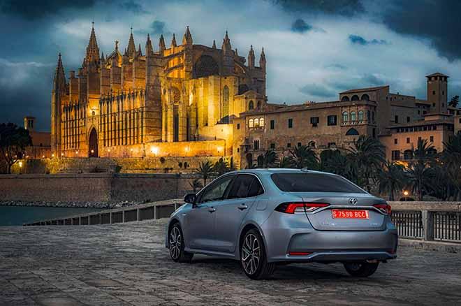 Toyota Corolla Altis thế hệ mới ra mắt ngày 13/9 tại Thái Lan - 7