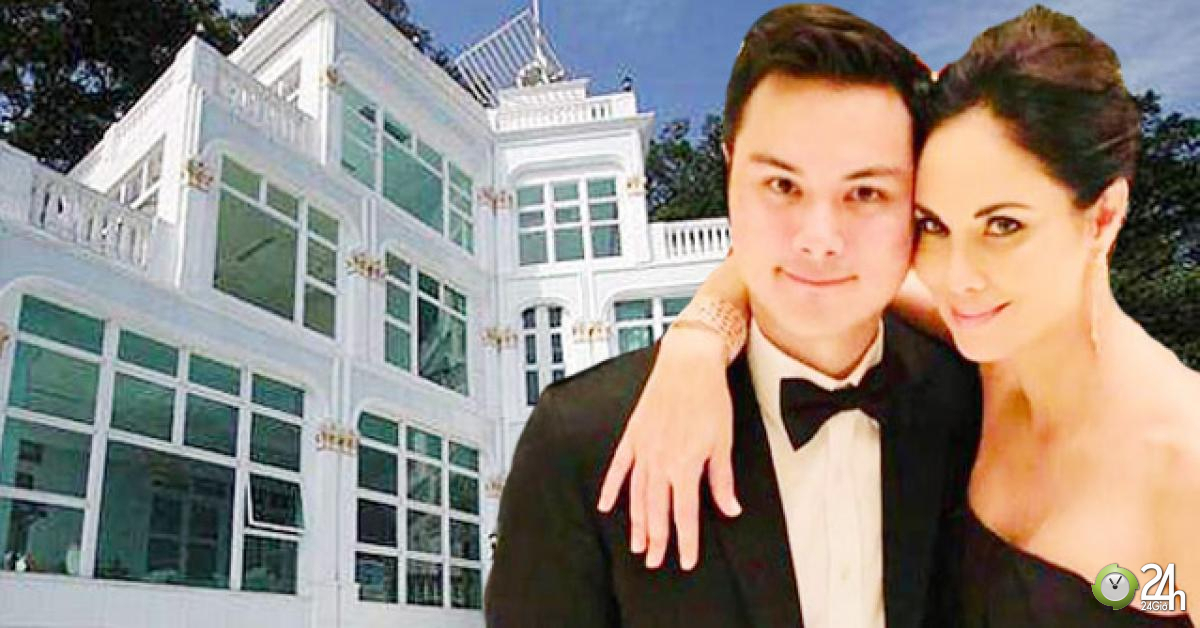 Mỹ nhân gốc Việt lấy chồng tỷ phú: Người như bà hoàng, người bẽ bàng ra đi