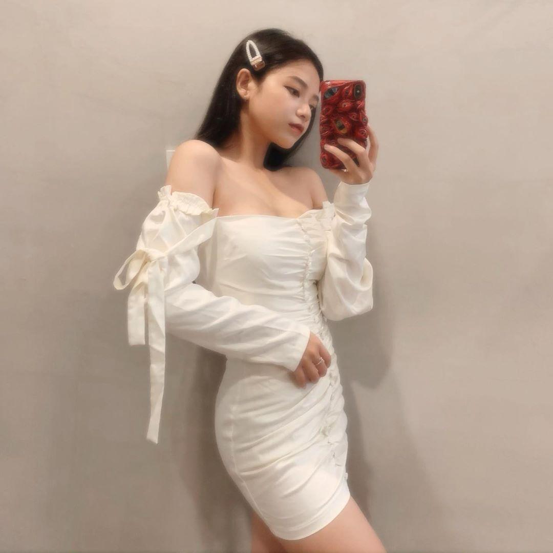 """""""Tiểu mỹ nhân"""" Sài Thành làm người mẫu từ cấp 3 - 3"""