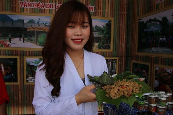 Món ngon làm từ thịt lợn nhất định phải thử: Thịt chua Thanh Sơn - 3