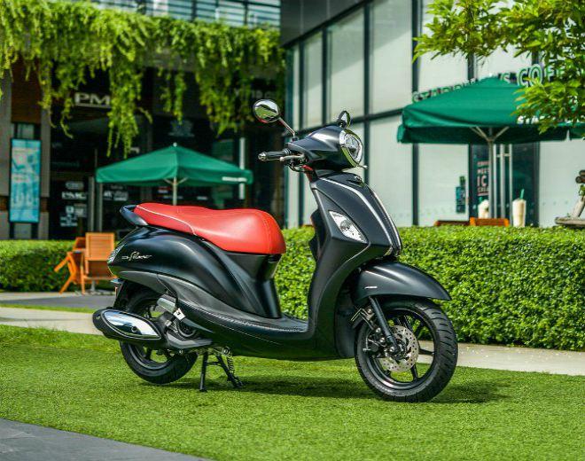 Bảng giá xe máy Yamaha tháng 9/2019: Nhiều xe giảm giá - 3