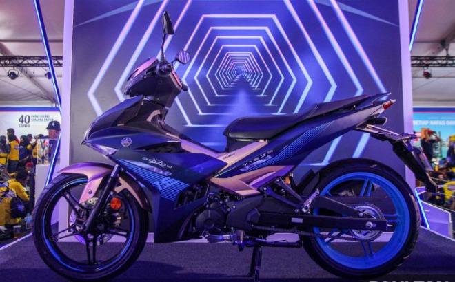 Bảng giá xe máy Yamaha tháng 9/2019: Nhiều xe giảm giá - 2