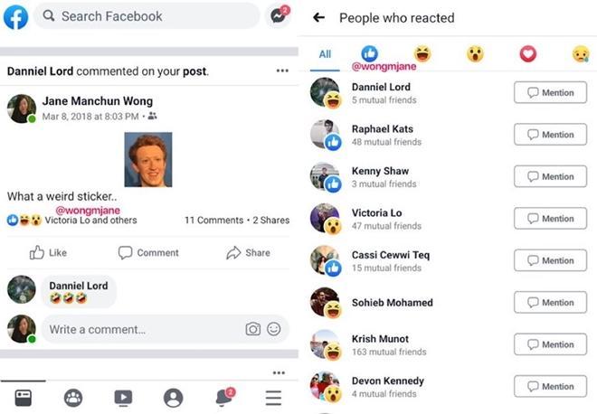 Facebook muốn thử nghiệm cách ngăn người dùng