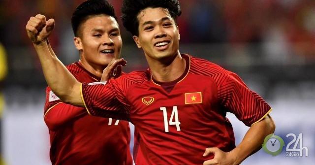 4 cầu thủ Việt Nam khiến Thái Lan e dè nhất-Bóng đá 24h