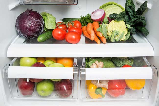 4 mẹo nhỏ giúp bảo quản thực phẩm tươi lâu gấp đôi thời gian - 4