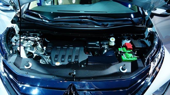 Bảng giá xe Mitsubishi XPander 2019 lăn bánh có gì thay đổi để đấu với Ertiga trong tháng này? - 14
