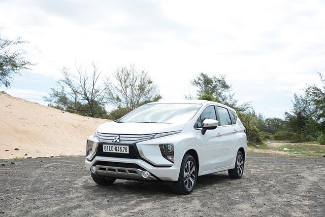 Bảng giá xe Mitsubishi XPander 2019 lăn bánh có gì thay đổi để đấu với Ertiga trong tháng này? - 9