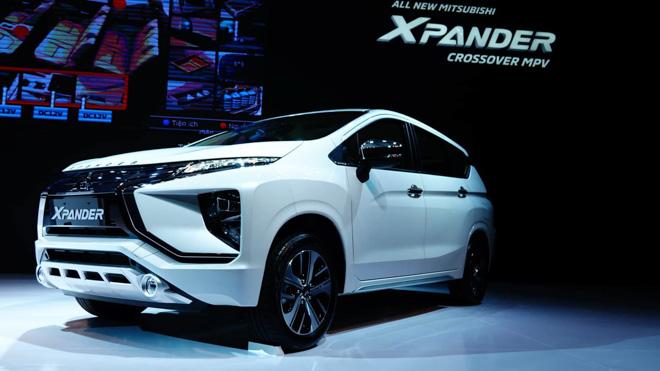 Bảng giá xe Mitsubishi XPander 2019 lăn bánh có gì thay đổi để đấu với Ertiga trong tháng này? - 1
