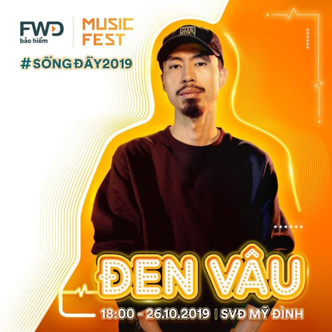 Sự kiện âm nhạc đỉnh cao Vpop sẽ trở lại vào tháng 10 tại SVĐ Mỹ Đình - 3