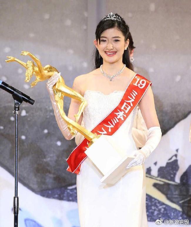 Thí sinh các cuộc thi hoa hậu Nhật Bản liên tiếp gây thất vọng vì nhan sắc khiêm tốn - 12