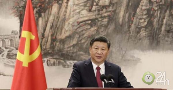 Ông Tập Cận Bình: TQ đang đối mặt nhiều thách thức, cần đấu tranh đến năm 2049-Thế giới