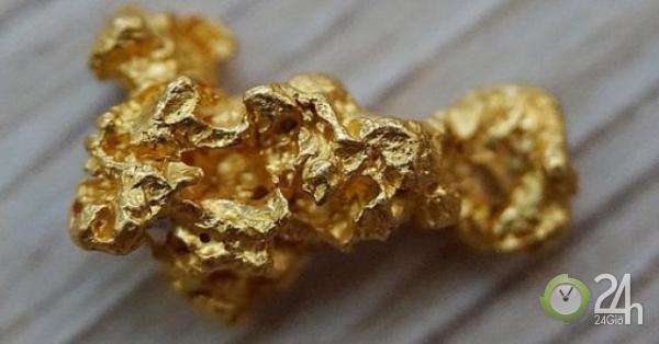 Cho công ty Trung Quốc khai thác vàng, người dân quốc gia châu Phi vỡ mộng-Thế giới
