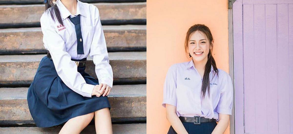 Đồng phục Việt Nam, Nhật, Hàn, Thái Lan có vẻ đẹp gì khác biệt? - 13