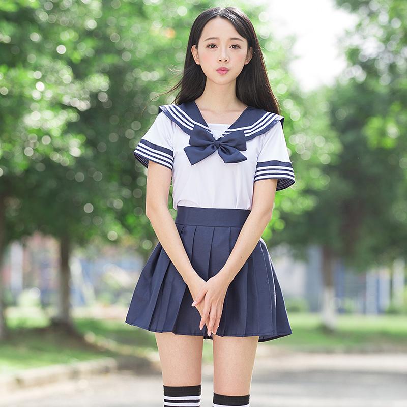 Đồng phục Việt Nam, Nhật, Hàn, Thái Lan có vẻ đẹp gì khác biệt? - 11