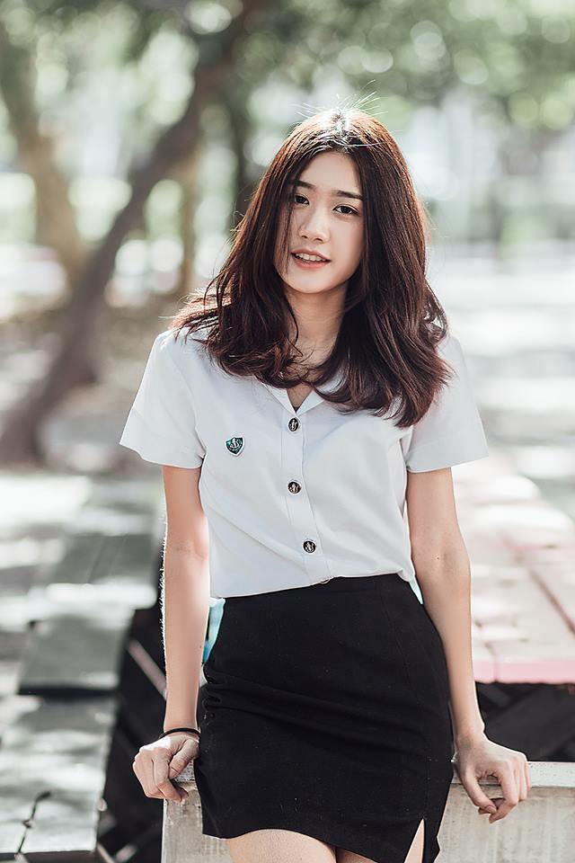 Đồng phục Việt Nam, Nhật, Hàn, Thái Lan có vẻ đẹp gì khác biệt? - 14