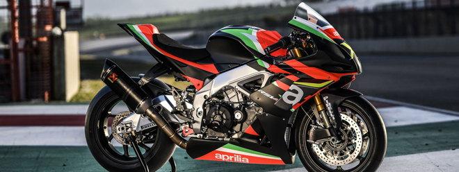 Chi tiết Aprilla RSV-4 X Super Sport Limited giá hơn 1 tỷ đồng, chỉ 10 chiếc trên toàn thế giới