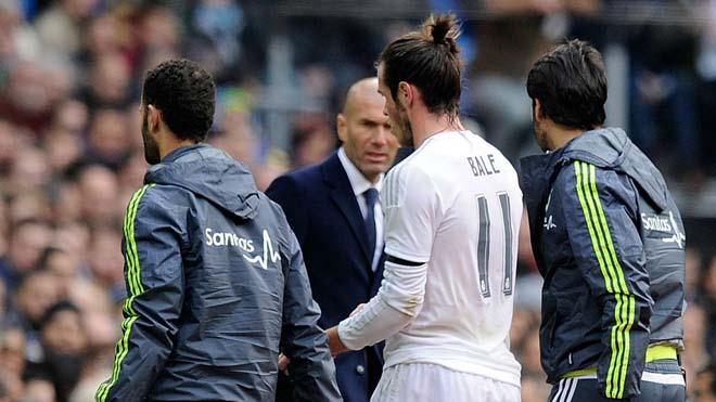 """Real khủng hoảng: Zidane lộ nguyên hình, """"ăn may"""" 3 Cúp C1 nhờ Ronaldo - 2"""