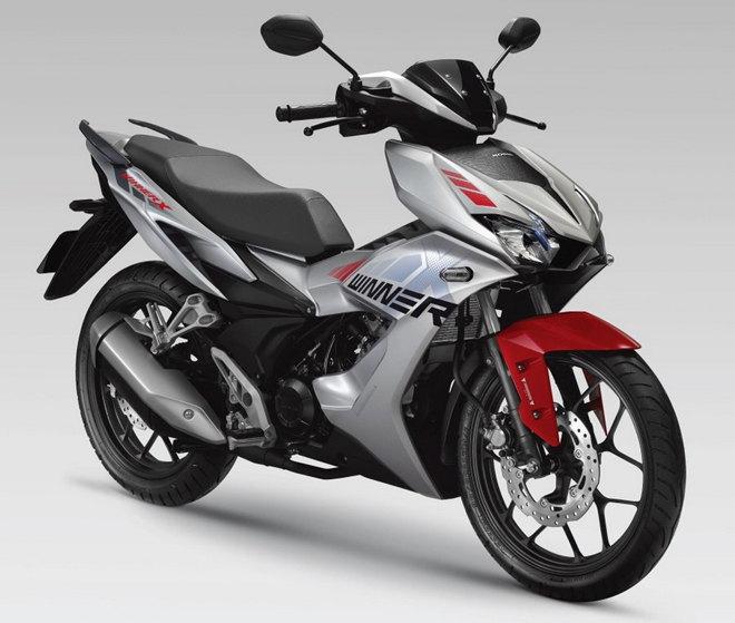 """NÓNG: Lộ ảnh Yamaha Exciter 155 VVA, Winner X """"đứng ngồi không yên"""" - 4"""