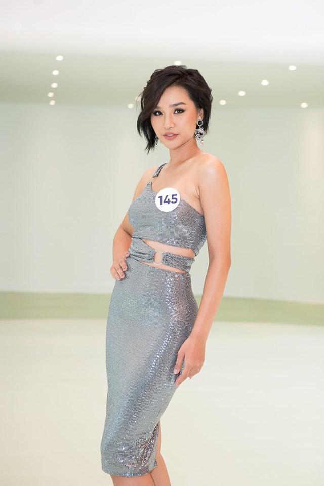 Lý do Thúy Vân dù đã là Á hậu Quốc tế vẫn thi Hoa hậu Hoàn vũ Việt Nam - 4
