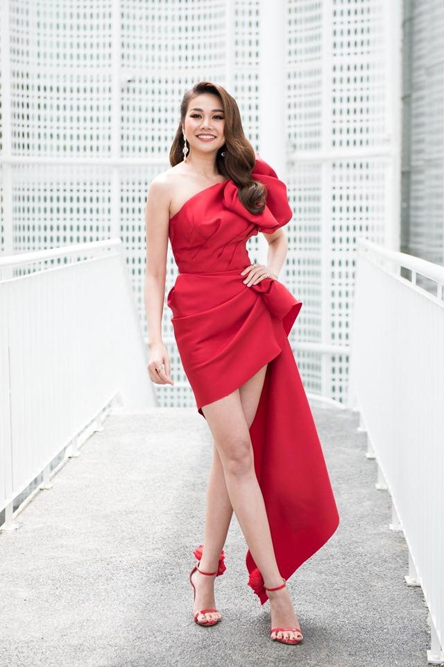 Lý do Thúy Vân dù đã là Á hậu Quốc tế vẫn thi Hoa hậu Hoàn vũ Việt Nam - 10