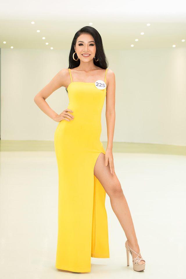 Lý do Thúy Vân dù đã là Á hậu Quốc tế vẫn thi Hoa hậu Hoàn vũ Việt Nam - 7