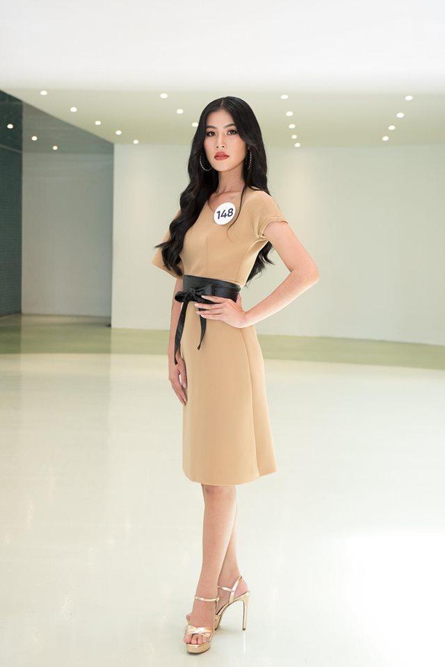 Lý do Thúy Vân dù đã là Á hậu Quốc tế vẫn thi Hoa hậu Hoàn vũ Việt Nam - 9
