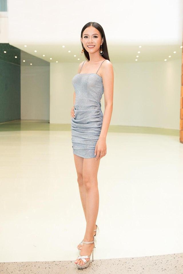 Lý do Thúy Vân dù đã là Á hậu Quốc tế vẫn thi Hoa hậu Hoàn vũ Việt Nam - 8
