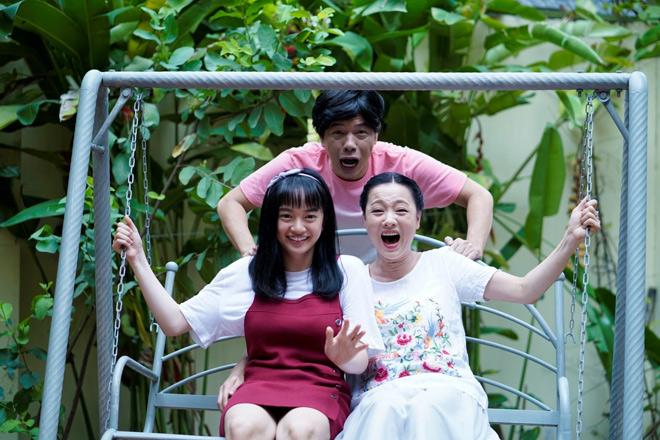 """""""Hồn papa, Da con gái"""" phiên bản Việt được khởi chiếu tại xứ sở kim chi - 5"""