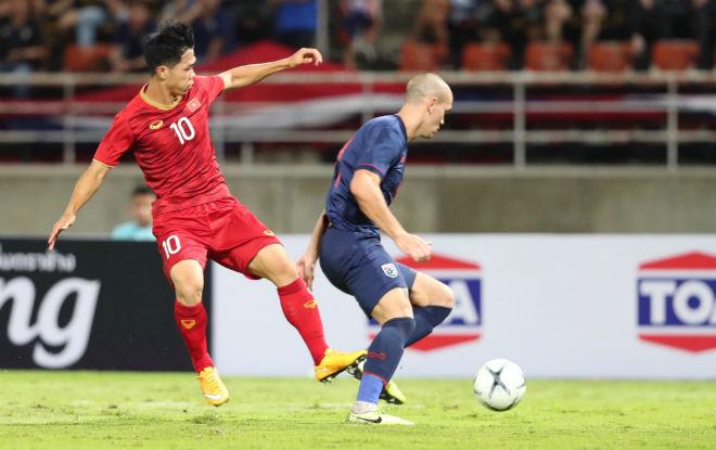Chóng mặt thứ hạng ĐT Việt Nam bảng xếp hạng FIFA: Có giữ top 100 khi hòa Thái Lan? - 2