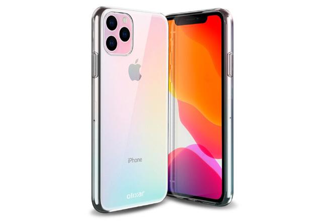 """iPhone 11 sẽ trở nên cực """"hot"""" với hàng loạt tùy chọn màu mới - 1"""