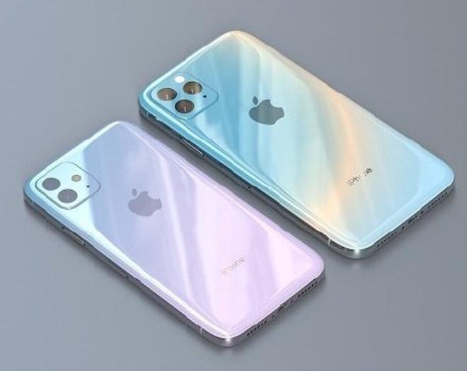 """iPhone 11 sẽ trở nên cực """"hot"""" với hàng loạt tùy chọn màu mới - 3"""