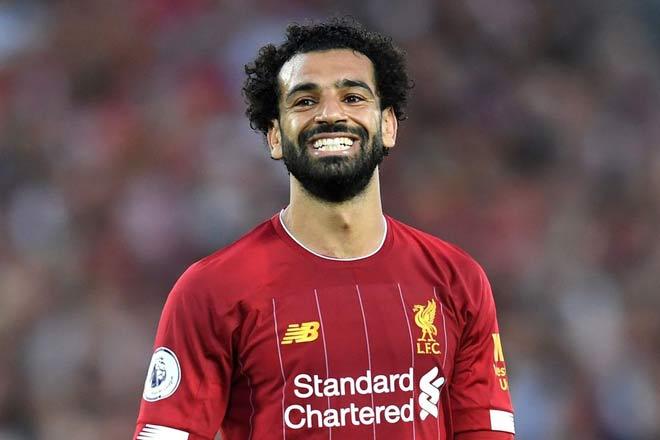 Tin HOT bóng đá sáng 8/9: Liverpool bất ngờ treo giá bán Salah
