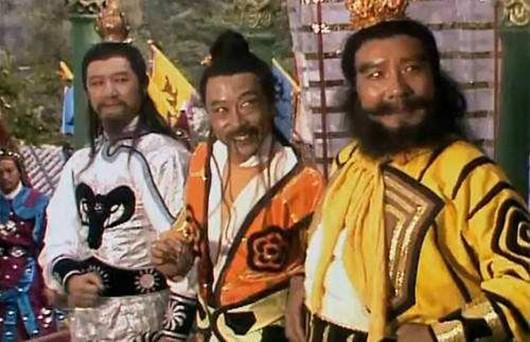 """5 yêu quái không """"thèm"""" ăn thịt Đường Tăng dù sẽ được trường sinh bất lão là ai? - 3"""