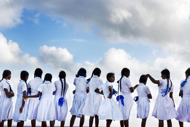 Ngắm những bộ đồng phục học sinh đẹp nhất thế giới: Nơi gây choáng vì đắt đỏ, nơi cầu kỳ hết sức - 6