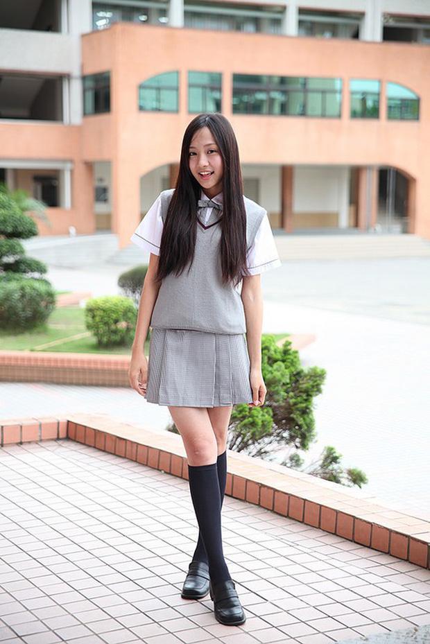 Ngắm những bộ đồng phục học sinh đẹp nhất thế giới: Nơi gây choáng vì đắt đỏ, nơi cầu kỳ hết sức - 5