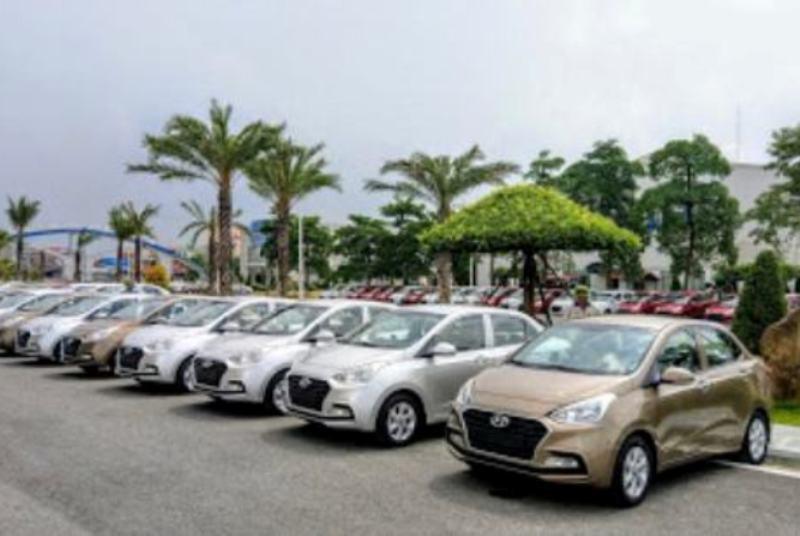 Hyundai Thành Công bức xúc do bị cắt điện không đúng thông báo, ảnh hưởng tới hoạt động sản xuất của doanh nghiệp