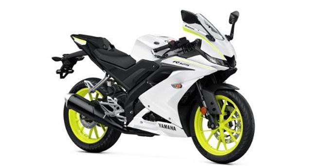 Yamaha tung màu mới cho mô tô thể thao YZF-R125, cực cuốn hút - 2