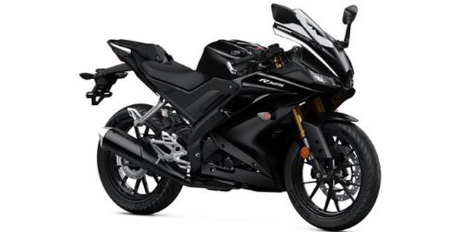Yamaha tung màu mới cho mô tô thể thao YZF-R125, cực cuốn hút - 1
