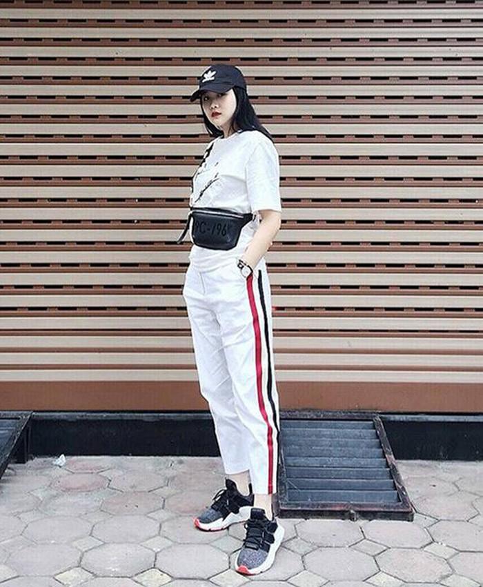 Cao 1,56m, bạn gái Đoàn Văn Hậu sở hữu gu thời trang ấn tượng - 7