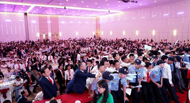 """Giới đầu tư """"chớp"""" cơ hội tại lễ mở bán Cát Tường Phú Hưng đợt 5 - 2"""