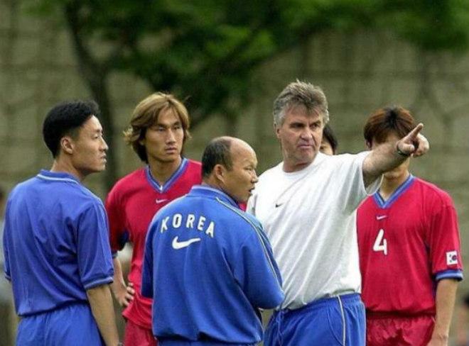 Nhận định bóng đá U22 Việt Nam - U22 Trung Quốc: Thầy trò đấu trí Hiddink - Park Hang Seo - 1